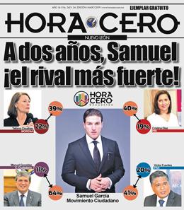El factor Samuel